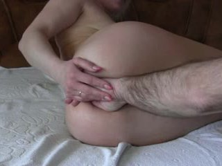 new play new, anal, ideal dildo great