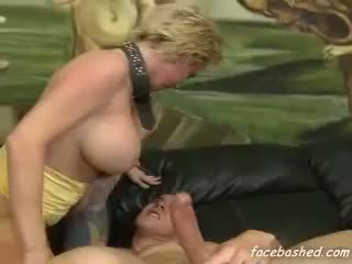 slut, gagging, sex
