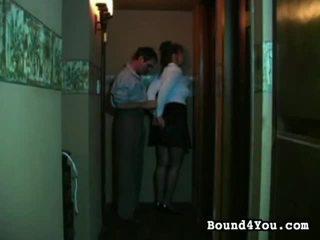 Bound 4 You Offers You Bondage Sex Fucking Mov