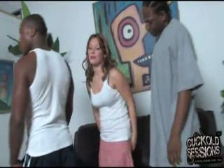 most interracial sex all, wifes home movies