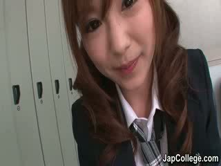 free japanese any, you blowjob, lockerroom online