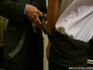 סקס הארדקור, זין גדול הטוב ביותר, ממשי המשקפים לבדוק