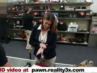リアル spycam セックス - foxy ビジネス 女性 gets ファック - pawn.reality3x.com