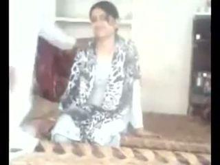 Pakistani cặp vợ chồng tự chế