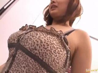 Puikus seksas tryse veikla