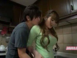 Gyönyörű forró ázsiai lány szar