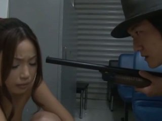Sex s nadržané ázijské gal