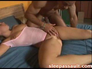 Amatør tenåringer enjoying casual sex