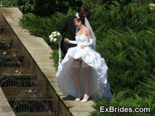 upskirt, uniformë, brides