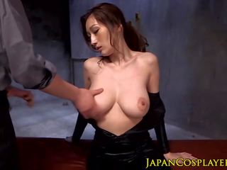 Fantasy Costume Nippon Fucked in Roleplay: Free HD Porn ec