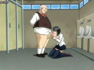 pornô, desenho animado, hentai