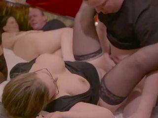 Dentro un matura amatoriale swingers club, porno d2