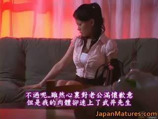 брюнетка, японски, групов секс