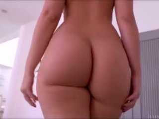 big ass, alexis, texas