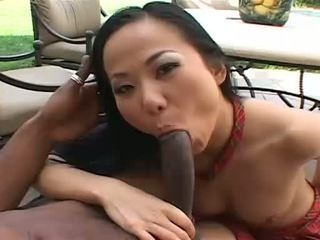 Ayu asia niya gets sperma all over her pasuryan