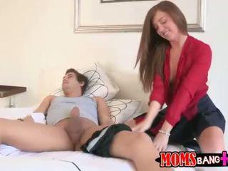 Darla crane dan maddy oreilly seks bertiga kesenangan