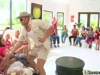 Crazy Bachelorette Party, Free Dancing Bear HD Porn 75