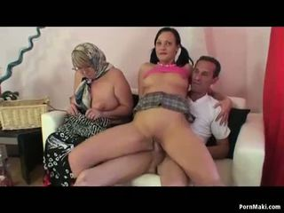 Granny nnm kolmekesi