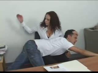 femdom bago, pinakamabuti cfnm anumang, ikaw spanking lahat