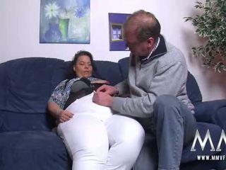 Mmv filmagens gorda maduros alemão