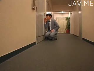 giapponese, dilettante, handjob