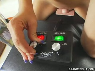 free brunettes most, free fucking machines