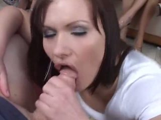 great brunette, hq group sex real, blowjob best