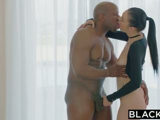 interracial, echt hd porn online, frisch blacked