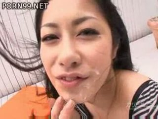 more japanese, full blowjob real, fingering real