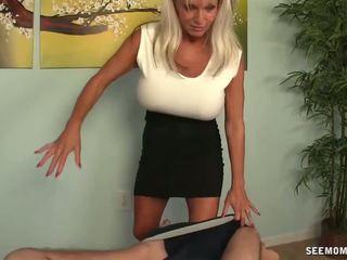 Granny POV Blowjob: Free See Mom Suck HD Porn Video eb