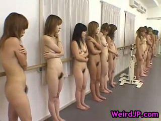 japānas, grupu sekss, asian