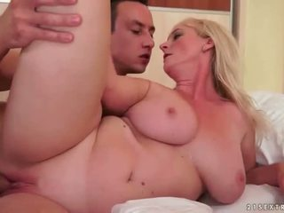 Grandmas in Hot Sex Compilation