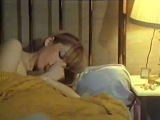 Two Busty Sluts: Free Vintage Porn Video 4e