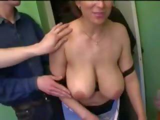 Amalia E 4: 18 Years Old & Mature Porn Video 0c