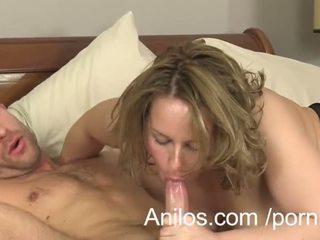 Big ass amateur milf gets a messy facial - Porn Video 151