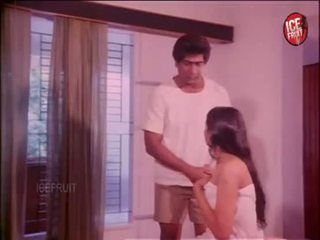 Hot Daughter in law seducing father in law