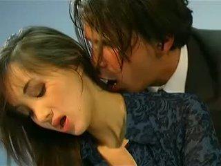 Katsumi pranses asyano bida sa mga pornograpiya