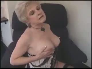 Смотреть порно granny and blak cok