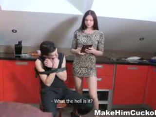 brunette online, you doggystyle most, ideal cuckold