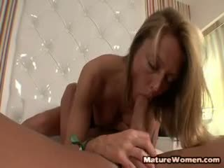 Brenda James Is A Uncommon Breed Of Cougar2