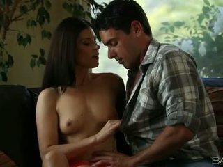 Afternoon delight with babe India Summer