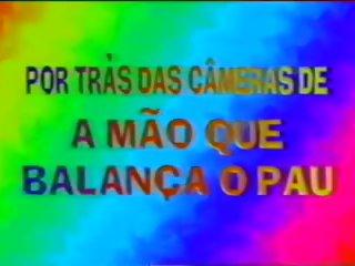 巴西人, 团体性交, 葡萄收获期