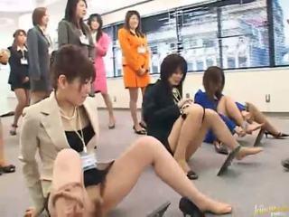 Japanese AV Model gets pulled out