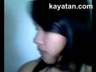Nasagad si Pinay sa Kayatan
