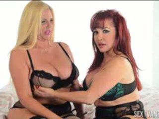 argëtim big boobs më, ideal kuqo argëtim, lezbike në linjë