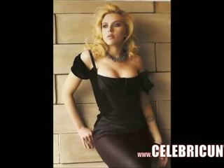 Scarlett johansson nud pasarica complet frontal video