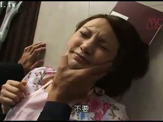 βυζιά, γαμημένος, ιαπωνικά, από το στόμα