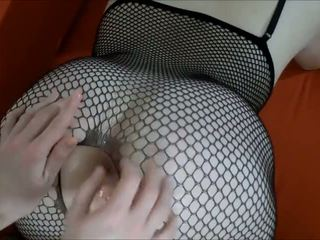 Busty Babe Get Drilled In The asshole