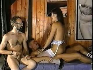 vintage, bisexuals