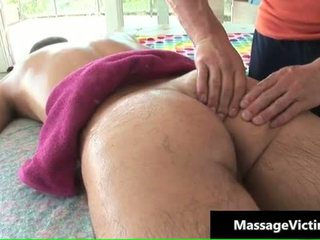 Leed's Oily Massage Happy Ending gay